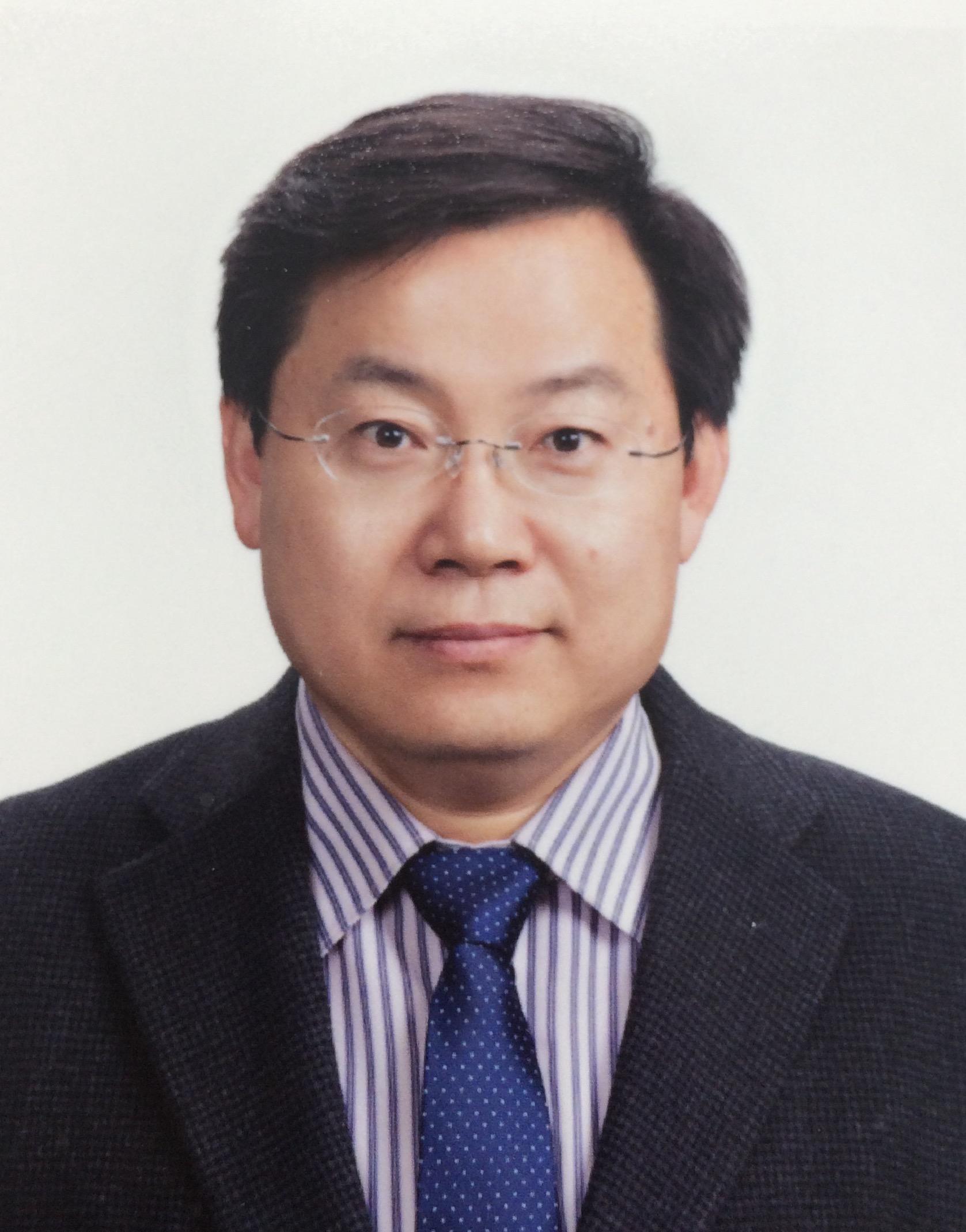 사진2. 이찬복 박사 프로필 사진