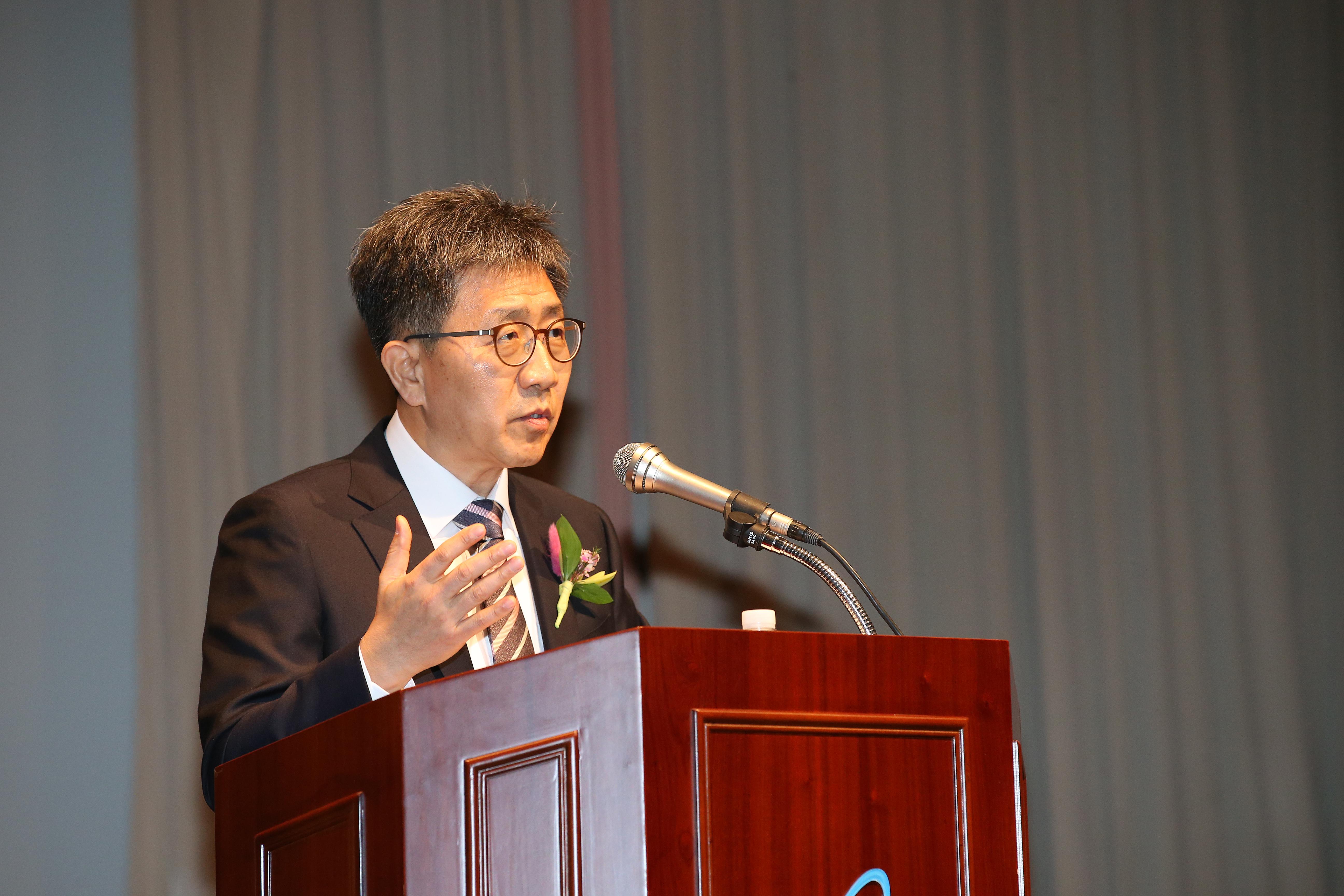 (취임사) 박원석 제21대 한국원자력연구원장