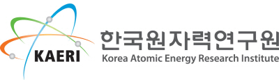 한국원자력연구원 Korae Atomic Energy Research Institute