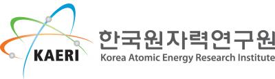 한국원자력연구원 Korae Atomic Energy Research Institute